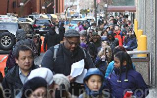 纽约最好 亨特学院高中入学考试挤破头