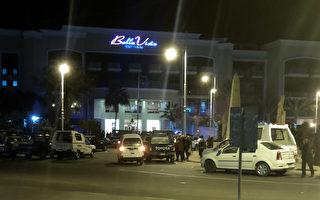 埃及一酒店遭袭击 三外国游客受伤