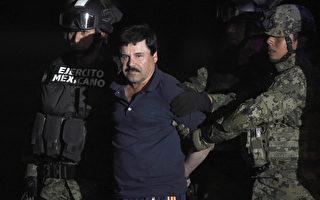 墨西哥毒枭矮子企图拍自传片暴露行踪