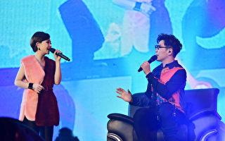 品冠坐轮椅上海开唱 后将返台紧急开刀