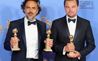 第73屆金球獎 《還魂者》奪3獎萊昂納多封帝