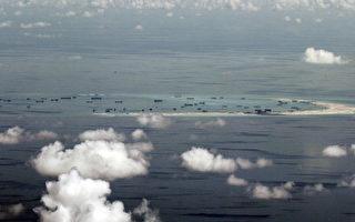 越南稱中國飛機7天46次擅闖領空