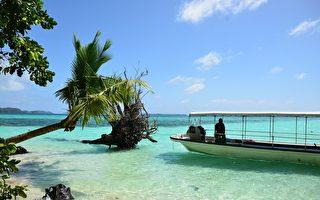 坚持不与台湾断交 帛琉停飞中国航线