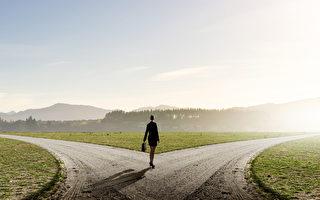 这5个建议 指引你迷茫的职场生涯方向