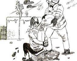 8年冤狱九死一生 辽宁刘成艳控告江泽民