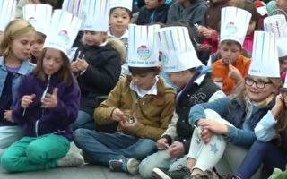 儿童摄入过多糖分 手机软件帮助控制