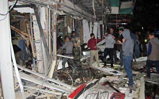 巴格達系列恐襲致51死  IS聲稱犯案