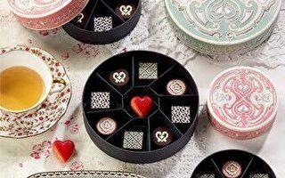 Debailleul德巴約勒——巧克力之都的珍寶