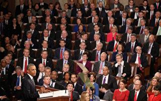 奥巴马任内最后咨文:把握时机 创造未来