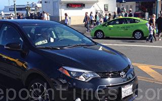 Uber再出大动作 美出租车市场将大震动?