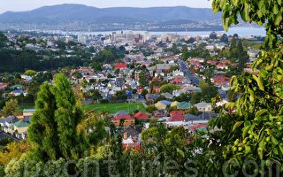 全球城市房价涨幅排名 霍巴特升至第34