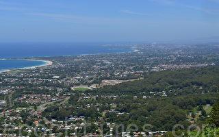 澳洲人想住在哪裏?