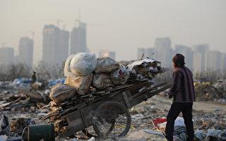 丁律开:贫富悬殊 中国必将大洗牌