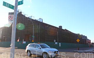 纽约新移民聚居区校舍紧张 新校址浮出水面