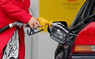 勞工節油價跌至新低 六成美國人計劃開車出遊