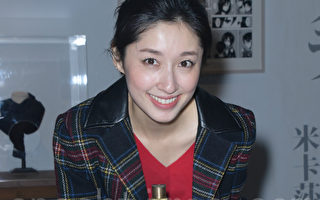田中千繪將赴美進修 慶幸SMAP未解散