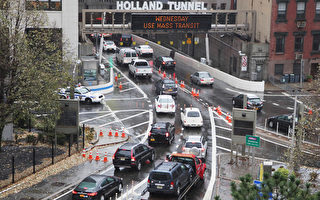 紐約開車注意 五次不繳路橋費或吊銷駕照