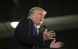 民调:川普在新罕布什尔州领先
