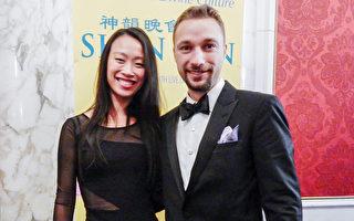 大陸華人:神韻展現優秀中國傳統