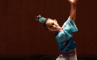 首届明耀之星舞蹈大赛 北港文化中心举行