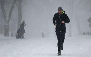 研究:每天運動這些時間最好 超時免疫力反降
