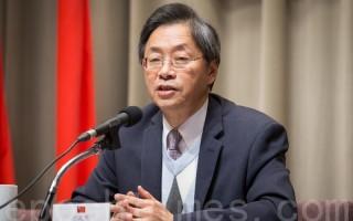 馬英九任命 張善政接行政院長