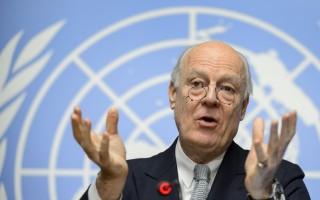 反對派人選出現爭議 敘利亞和談延至29日