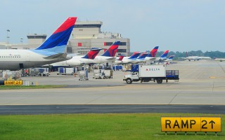 亞特蘭大機場再獲雙指標世界第一