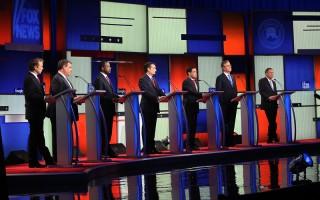 美共和黨週四辯論會 缺了川普是否還精彩?