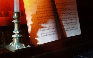 美大華府華裔鋼琴老師談音樂與人生