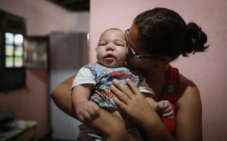 巴西總統矢言戰勝茲卡 與美合作研發疫苗