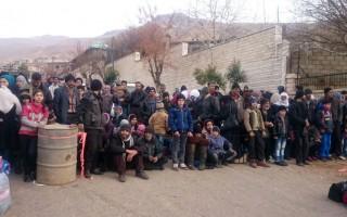 无国界医生:叙利亚被围城居民饿死数续增