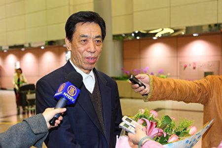 大賽評委再談華人美聲漢語歌之傳統唱法
