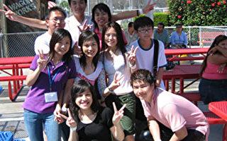 挡不住的留学潮 中国小留学生蜂拥来美国