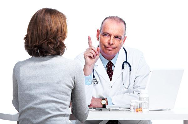当被医生告知自己需要服用他汀类药物时,很可能你根本不需服用这类药。(Fotolia)