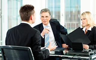 令人想不到 十位CEO面试高管提问的背后用意