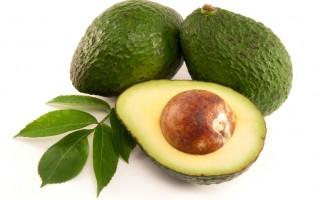 酪梨的抗氧化成分,有70%都存在果核当中,可对抗体内过多的自由基。(Fotolia)