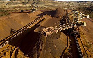 中共停中澳戰略經濟對話 澳專家:無實質意義