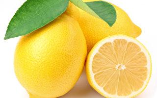 檸檬用完了! 4種方便取得的檸檬替代品
