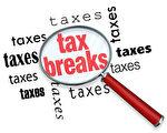 在美國,自僱者報稅,可提列扣除的項目計有七大項。(Fotolia)