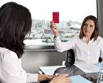辦公室有一套職場倫理,為了維護工作氣氛,每位下屬應該予以遵循,如此一來將有助你未來的晉升。(Fotolia)