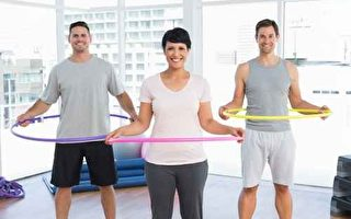 消除腹部脂肪 飲食與運動雙管齊下最有效