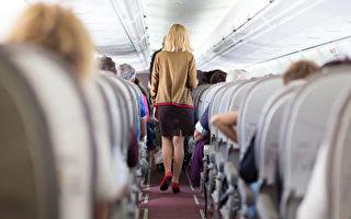 前空姐告訴你飛機上普通人不知道的秘密