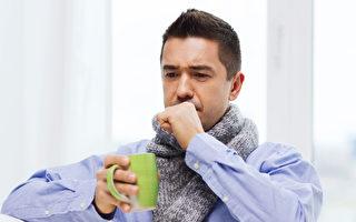 咳嗽是身体发出的警讯,提醒体内某处受伤或病变,不要轻忽大意。(fotolia)