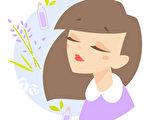 """""""凝脂"""",这是形容女子肌肤的最美的形容词。(Fotolia)"""