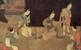 淺論中華傳統音樂賞析與審美(下)