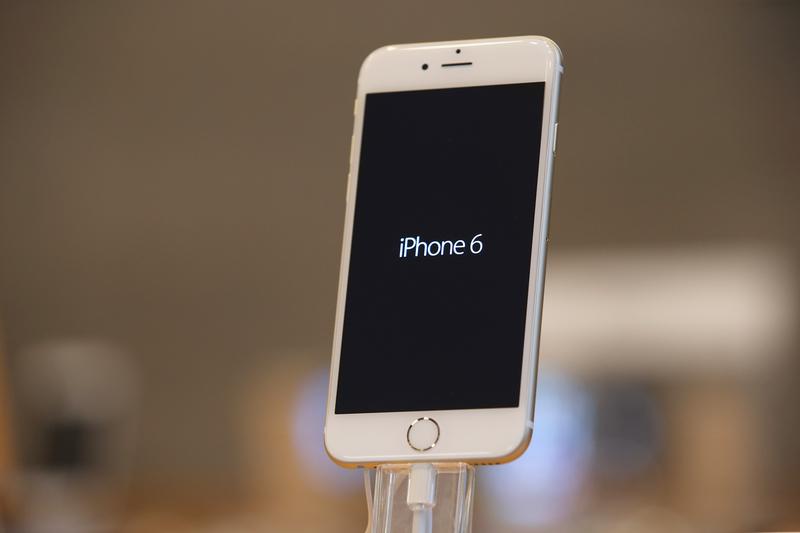 iPhone6或更高版本耗電快?可29美元換電池