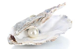 許其正:珍珠