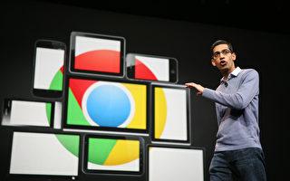 印度科技人硅谷打拼 谷歌执行长成功的故事