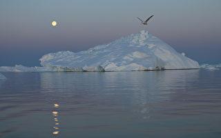 海平面3000年無變化 近代起上升速度加快
